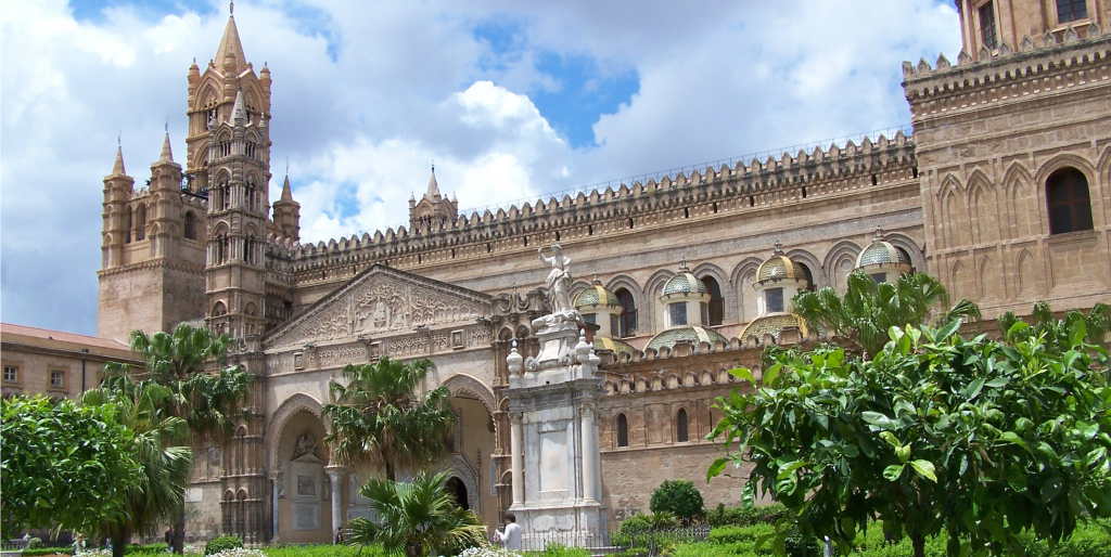 Visit Palermo and Sicily