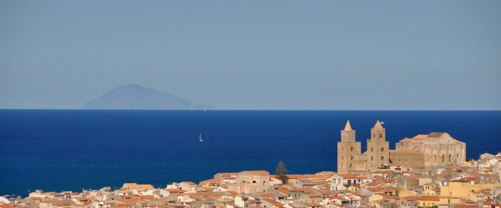 Cefalù – a little town you can not miss in western Sicily
