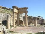 THE RUINS OF THE ELLENISTIC SOLUNTO